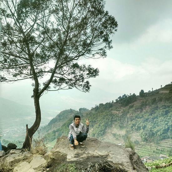 Exploreindonesia Explorejateng Exploredieng Jalan-jalan Eyem Best Shots Eyeemindo Peace ✌ Alone... Sucky Hopeless