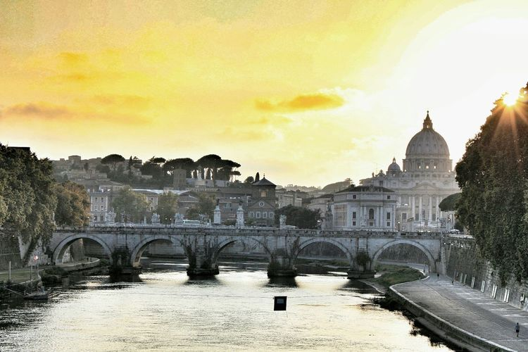 My Country In A Photo Rome Romeholidayspass TOWNSCAPE Vatican