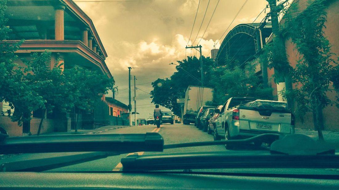 Street Road City Cityexplorer