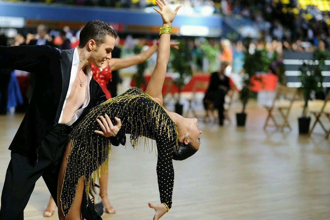 Dancing Sport