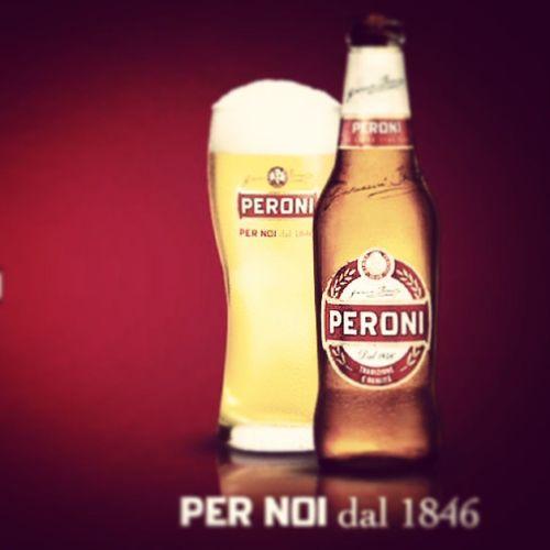 Beer Peroni Pernoi 1846 number1 Italia Italy Italy's Followme like4like TagsForMiles liker likes likes4likes photooftheday Love likeforlikes liketeam instagood likealways comment