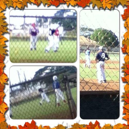 Winter League Baseball