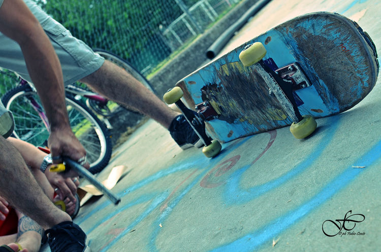 Skateboard Cuneo. Urban Lifestyle People Of EyeEm Streetcolour Getting Creative Snapshots Of Life Cuneo