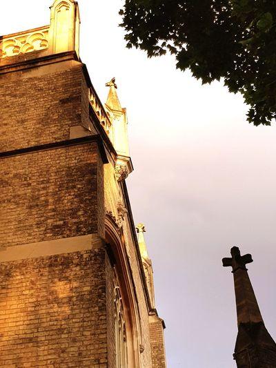 A London