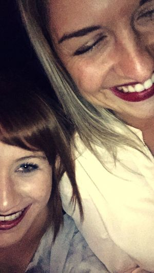 soirée Chichas copines Selfie Love 👩❤️👩
