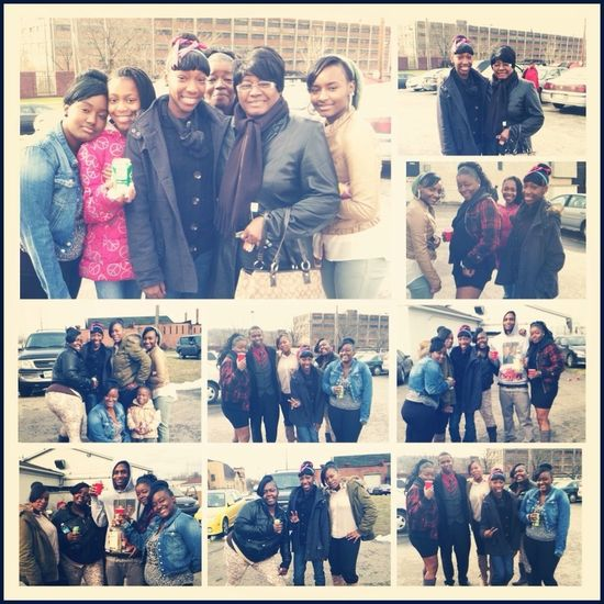 , Me & My Family (: Boy Do I Love Them .