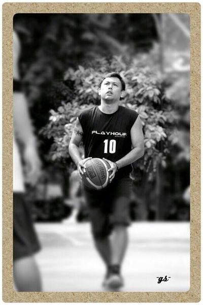 Team__(8/bw) Basketball Monochrome B&w Photography Portrait