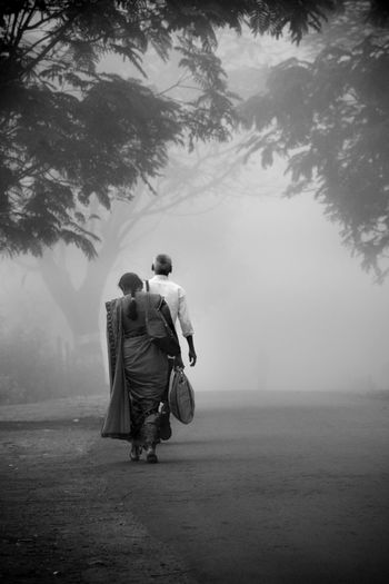 Journey of life and togetherness