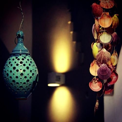 Close-up Hanging Indoors  Decoration Focus On Foreground No People Geometric Shape