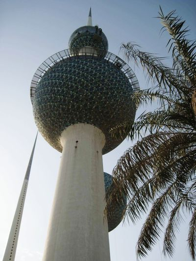Kuwait Kuwait Towers