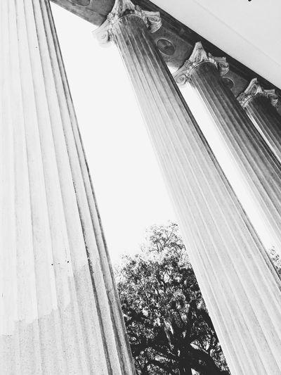 Architecture Blackandwhite Monochrome Vscocam IPhoneography
