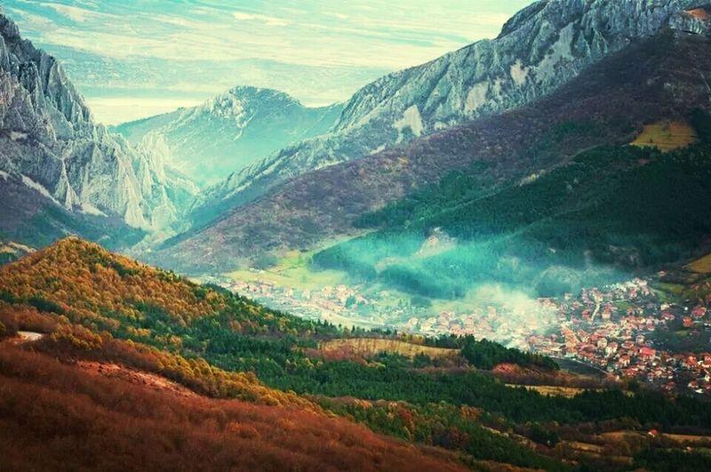 Bulgaria Breathtaking Naturelover
