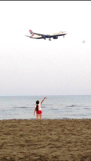 Welcome British Airways British Airways Aeroplane Goodbye Goodbye Summer Hello Holiday Travel Photography