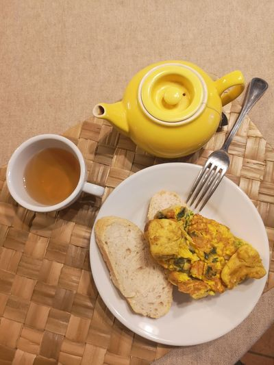 Omlet Food And