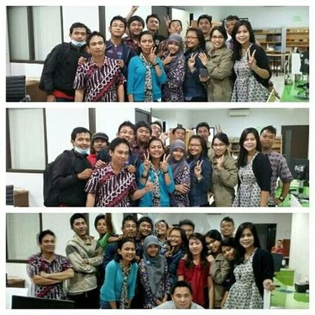 Last day at office.. See u guys!! Latepost Lastfriday Employee Officelife