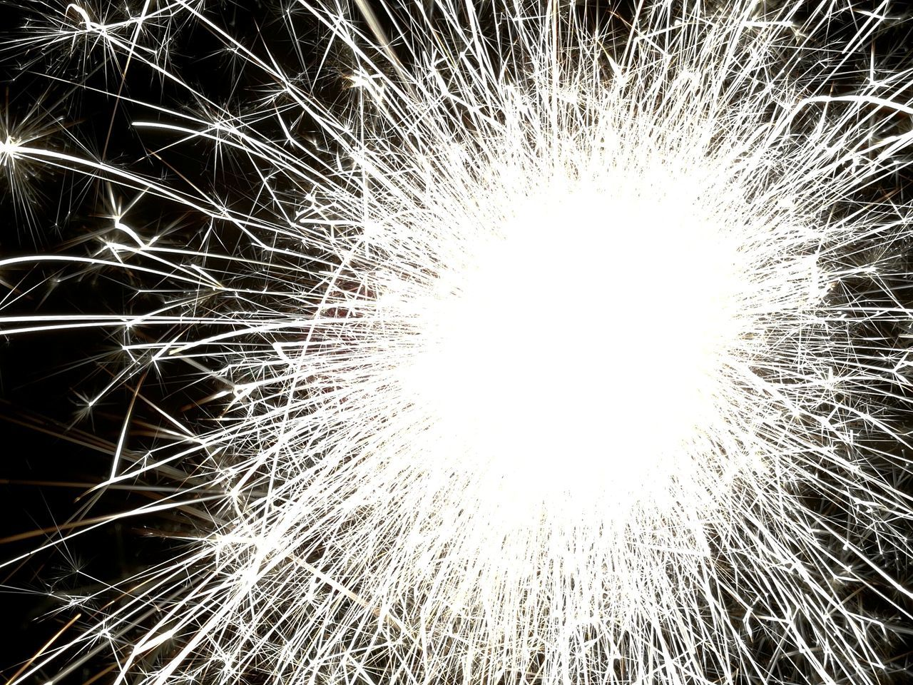 sparks, firework display, night, exploding, firework - man made object, celebration, glowing, arts culture and entertainment, backgrounds, long exposure, event, blurred motion, illuminated, full frame, low angle view, no people, firework, outdoors, close-up