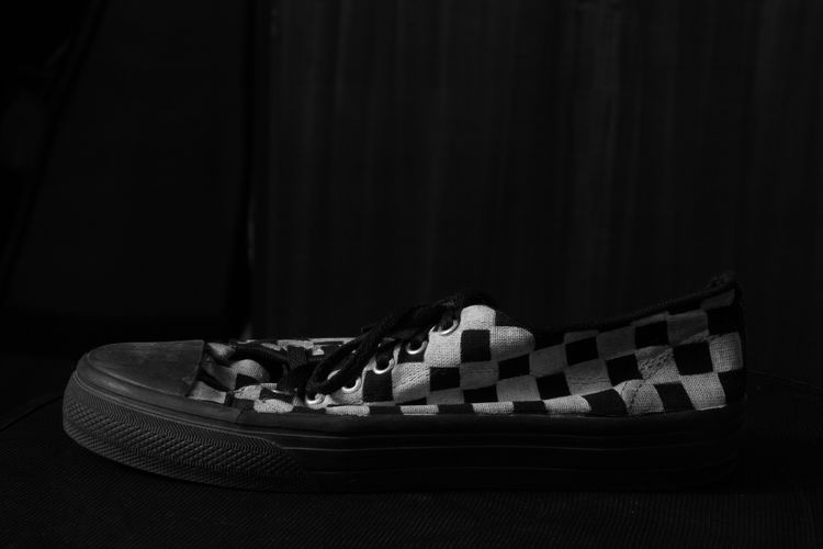 shoes collection SKA SKA SKA Skateboarding Arts Culture And Entertainment Black And White Black And White Photography Black Background Blackandwhite Close-up Indoors  No People Pattern Relaxation Shoe Shoe Collection Shoe Photography Ska Ska Shoes Studio Shot
