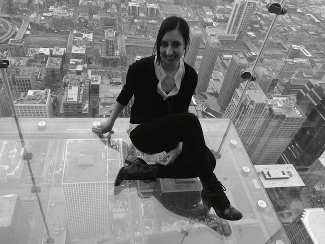 Throwbacksunday Willistower Skydeck Chicago Missingit Goodmemories