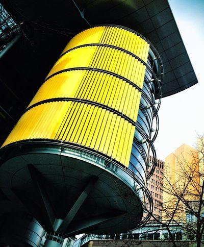 Architecture Pantone Colors By GIZMON
