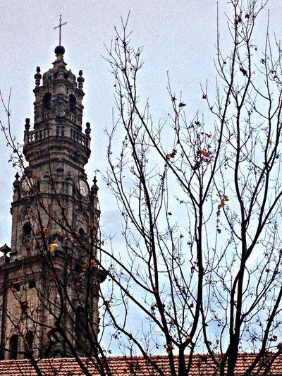 EyeEm Porto World Heritage Tower Monuments