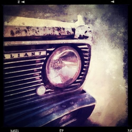 #valiant #vintagecar