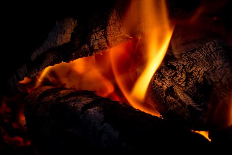 heat - temperature
