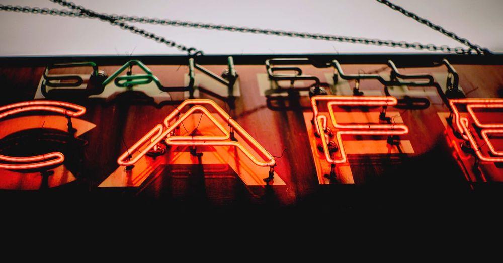 Neon Neon