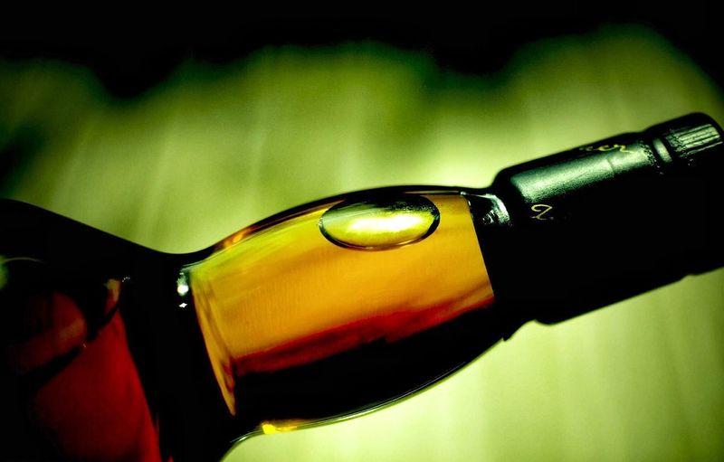 Whisky - Spirit Level Close-up Illuminated No People Indoors  Day Food And Drink Whiskey alcohol Spirit level