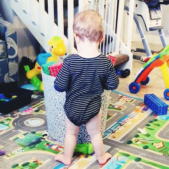 Stairways Nono Baby