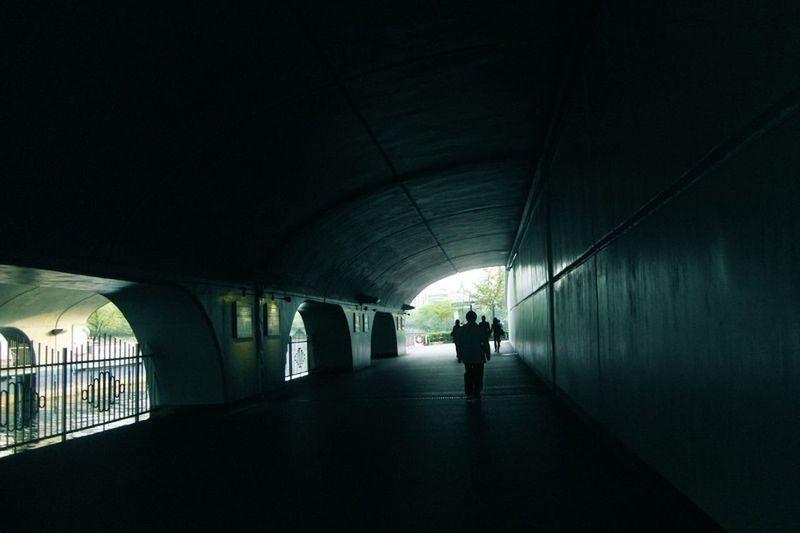 Photography Monotone Scenery Seoul