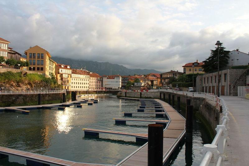 Llanes Asturias , Spain