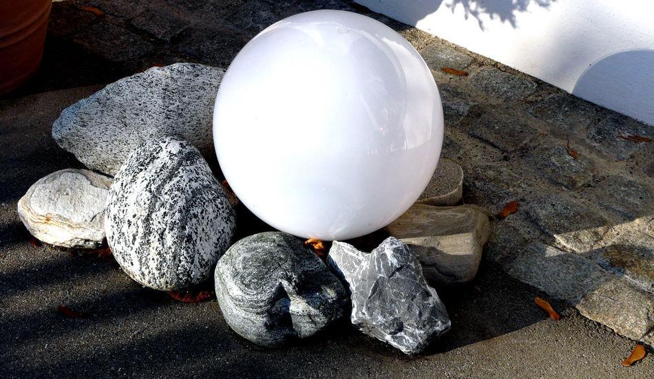 Stones Sphere