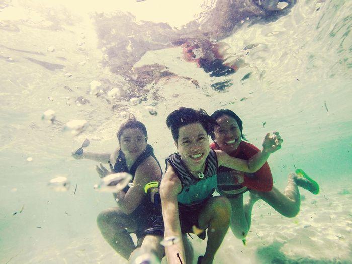 Take a dip..Live For The Story Underwater Happiness Friendship Fun Neverstopexploring  Getoutside Lifeofadventure Wanderlust Ocean Life