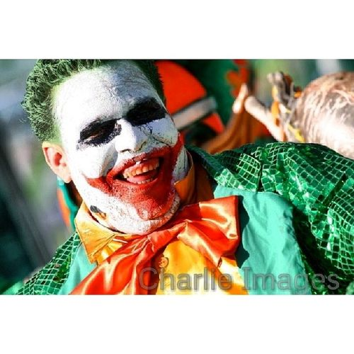 Grasonville carnaval