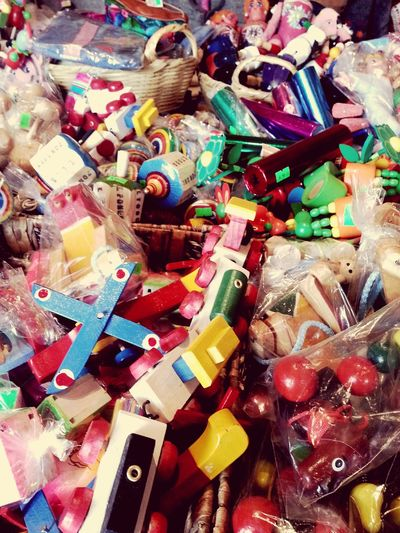 Jugetes Mexicanos Mexican Toys 😊
