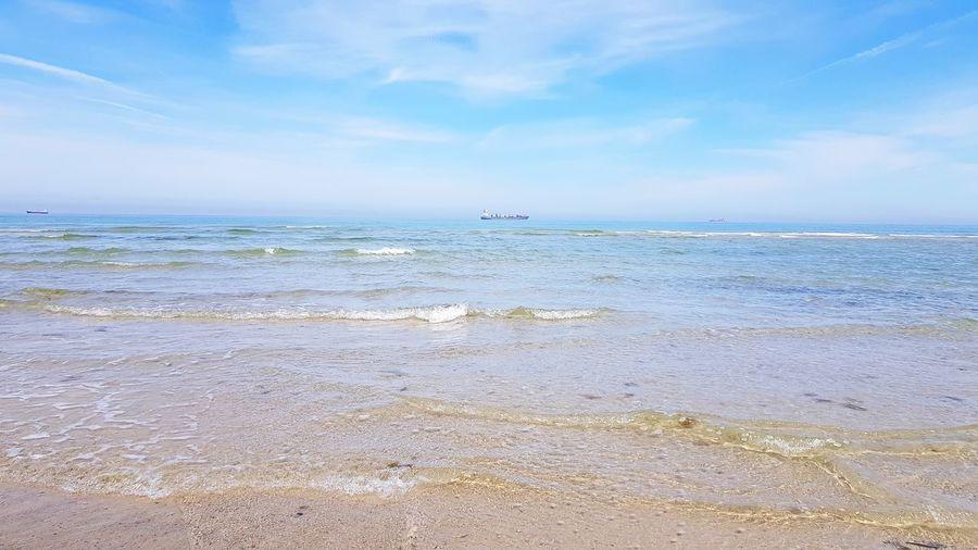 Nordsee und