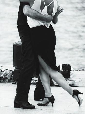 Danse Tango Couple Olympus Olympus OM-D EM-1 People Dance France Paris Legs