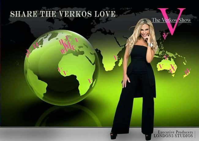 "WORLD!!!.... are YOU READY for the LOVE 💞✌ LONDON 5 STUDIOS.... THE VERKOS SHOW WE ARE BRINGING LOVE TO EVERYONE ...""SHARE THE VERKOS LOVE""... WE ARE IN YOUR CITY..... EVERYONE TOGETHER .... LOVE IS GLOBAL... WE UNITED AS ONE ... THE VERKOS SHOW ..PEACE, ...LOVE... UNITY,... and YOU !!! ...............THE VERKOS SHOW ... WE ARE HERE !!!... SHARE THE LOVE WITH US !!!!!! Anastasia Verkos #anastasiaverkos #theverkosshow #talkshowangel #televisionseries #london5studios #TVSeries #TVShow #London #NYC #love #passion #life #inspire #empower #motivation #inspirational #show #truth #believe #faith #create #dreams #achieve #success #positiveenergy #onelove #media #entertainment #world #global Anastasiaverkos Theverkosshow Talkshowangel Televisionseries London England America Tvseries Inspire Empower Love Create Dreams OneLove Tv Entertainment World Fashion Fitness Beauty Music Worldwide Map City Global Global Communications Young Women Blond Hair Women Green Color"