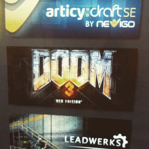 About to take a break and play some Doom . Gamedesign Gaming Gamedev Fps Horror Hardcoregaming PCGaming Unity3d AndroidDev