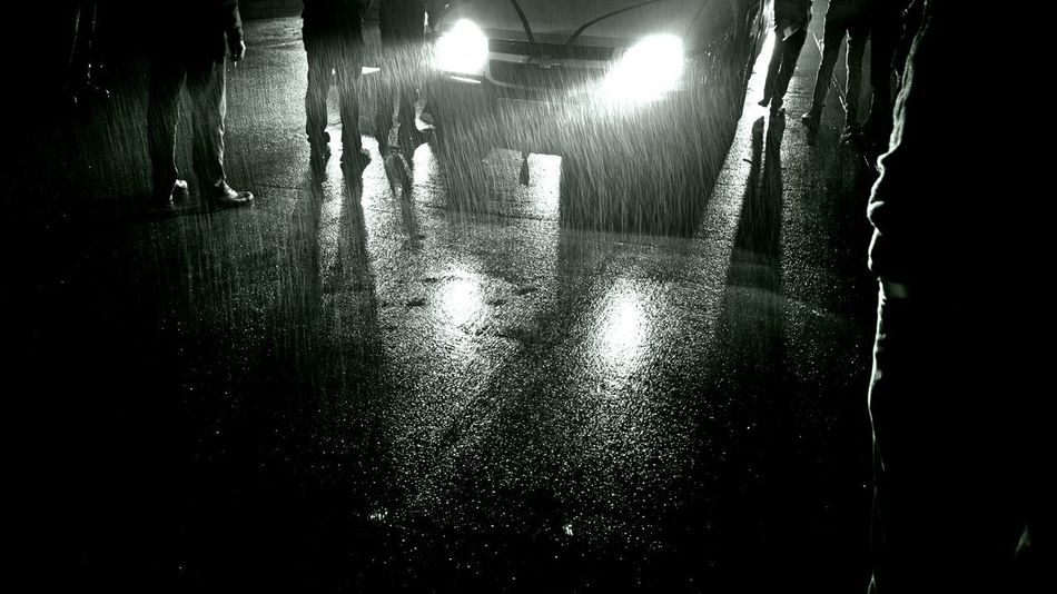 Illuminated Wet Night EyeEmNewHere Worldwide_shot Nature Mobile Phone Photography Indiaphotographer Mobilephoto Mobilephotography Abstract Photography Streetsofindia👣 Indiapictures Streetphotography India The Street Photographer - 2017 EyeEm Awards Indianphotographer Nokia808Pureview Nokia808 Rain Blackandwhite Bnw Drops Contrast Of Shadows Shadows & Lights HUAWEI Photo Award: After Dark