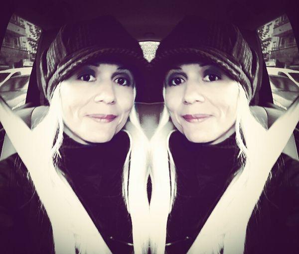 In My Car...