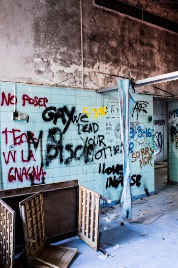 Graffiti Crazy