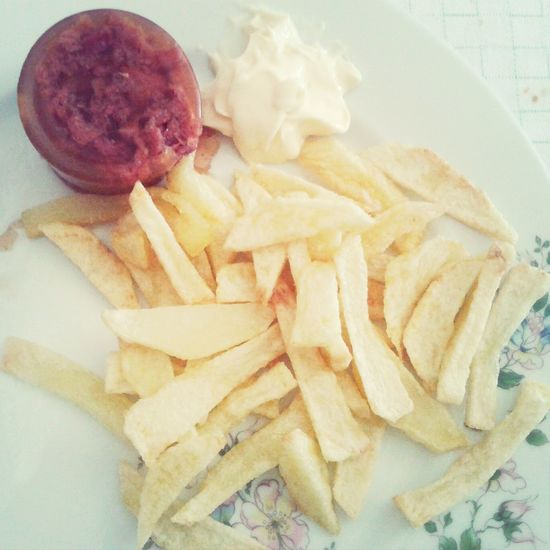 Food Chips I'm Hungry