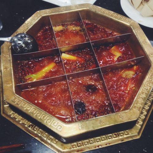 火锅 Food Food Porn Chinese Food