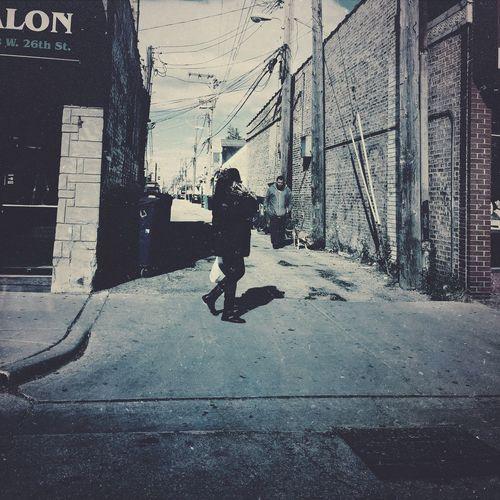An early winter. NEM Street Cityscapes Mexturesapp Shootermag
