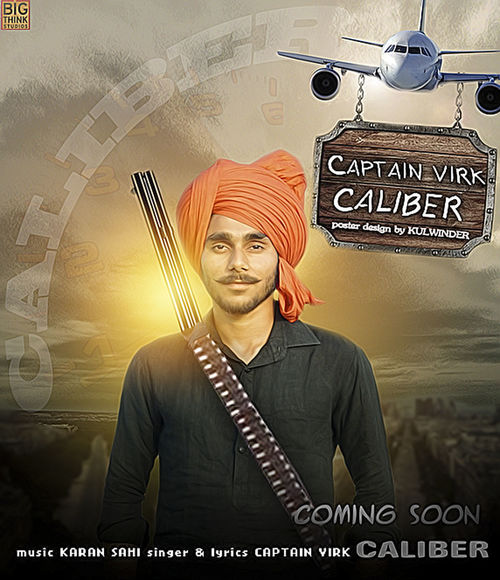 captain virk | caliber Adult Adults Only Caliber Day Indoors  Men One Man Only One Person Only Men People Portrait Young Adult