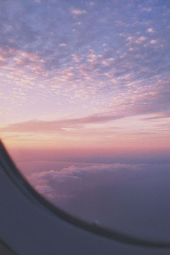 Be. Ready. Sky Airplane Clouds Canon Roadtrip Travel Goals Experience Journey Live Authentic Bucketlist Realization Enlightenment Resolution Destination Adventure Take Off Reflection Getaway  2017 2018 StayTrue  Dawn HikeNhype EyeEmNewHere