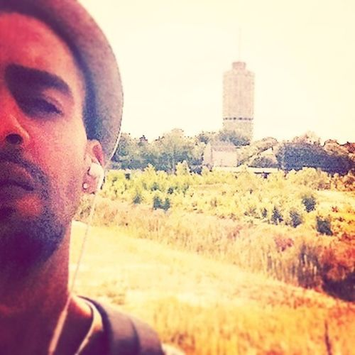 My City n Me! What Does Peace Look Like To You?