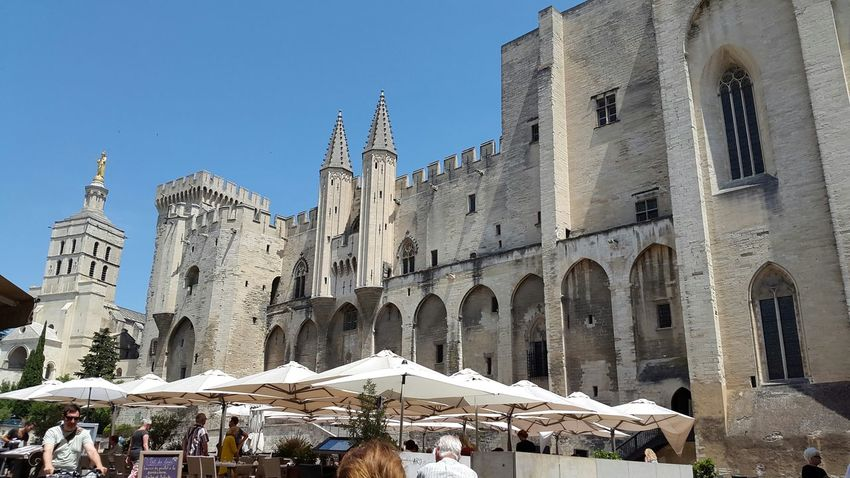 My City palais des papes