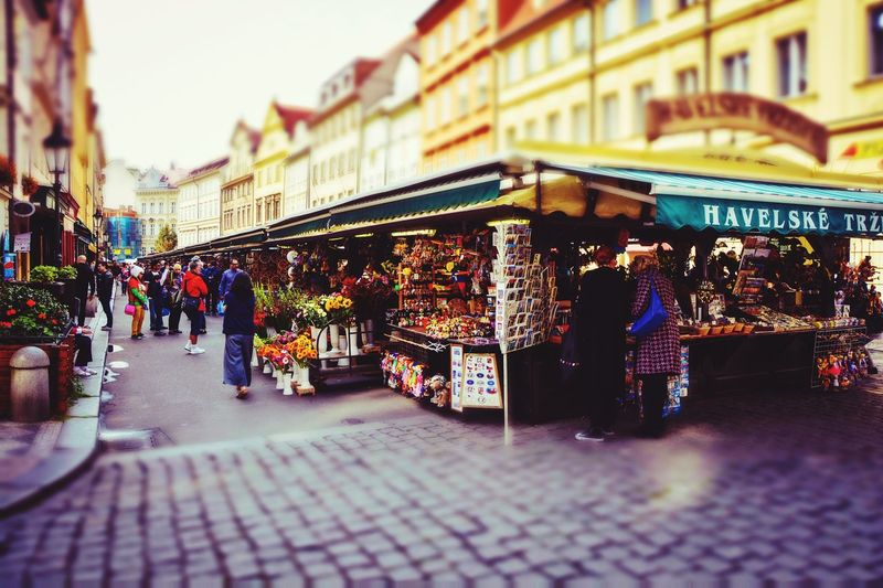 The Havelska Market in operation for over 800 years. Street Photography Streetphotography Taking Photos Taking Pictures This Week On Eyeem My City Shopping EyeEm Best Shots
